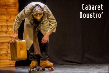 © Christian Coumin > Cabaret Boustro'